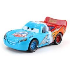 Cars Disney Pixar Cars 3 39Styles Lightning McQueen Mater Jackson Storm Ramirez 1:55 Diecast Metal Alloy Model Toy Car Gift