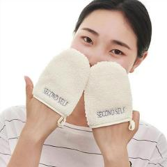 1 Pcs Facial Cloth Towel Ultrafine Fiber Makeup Remover Beauty Reusable Face Towels Cleaning Face Washing Soft Towel Dropship