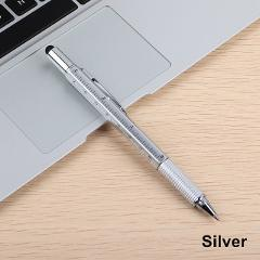 1pcs 7 colors novel Multifunctional Screwdriver Ballpoint Pen Touch Screen Metal Gift Tool School office supplies stationery pen