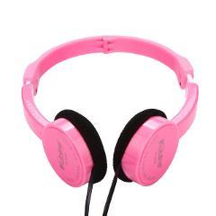 Foldable Stereo Headset On Ear Kubite Kids Wire Headphones For Kids Earphone Sport Headphone Drop Shopping Fone De Ouvido 2020