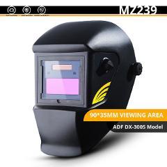 DEKO Skull Solar Auto Darkening Adjustable Range 4/9-13 MIG MMA Electric Welding Mask Helmet Welding Lens for Welding Machine