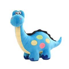 25CM Soft Dinosaur Cartoon Plush Doll Toy Baby Plush Stuffed Animal Toy Children Birthday Gift Toy Doll