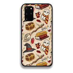Harries Potter Phone case For Xiaomi Redmi Note 7 7A 8 8T 9 9A 9S 10 K30 Pro Ultra black tpu back pretty prime 3D