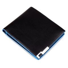 Clutch Purse Card Holder Wallets Male Carteira Masculina Organizer Male Purse Leather Money Bag #815