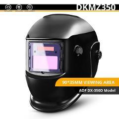 DEKO DKMZ350 Automatic Darkening Welding Mask for MIG MMA TIG Welding Helmet Goggles Light Filter Welder's Soldering Work