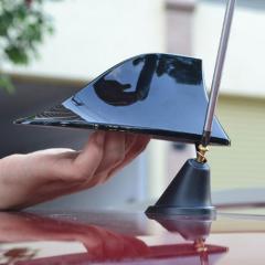 Car Shark Fin Antenna Auto Radio Aerials for Skoda Octavia Yeti Roomster Fabia Rapid Superb KODIAQ Citigo