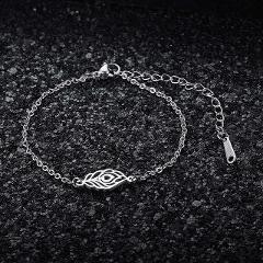 Boho Dream Catcher Pet Dog Paw Om Falmingo Charm Bracelet for Women 100% Stainless Steel Dainty Jewelry Wholesale Dropshipping
