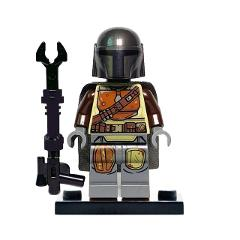 New Star Wars Dark Sith Lord PALPATINE Darth vader Nihilus Darth Maul Sith Stormer mini minifig compatible legoe block kid toy