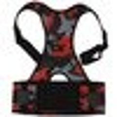 Posture Corrector Back Pain Belt Corset Therapy Back Brace Support Waist Band Chest Humpback corrector de postura  Women Men